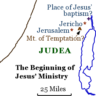 9dd9bd838d4dc2 Jesus understood that it was God s will for John to baptize Him. There is  no Old Testament prophecy that states that Messiah would undergo water  baptism